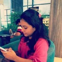 avatar for Anindita Shome