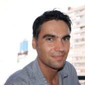 Marc Corredera