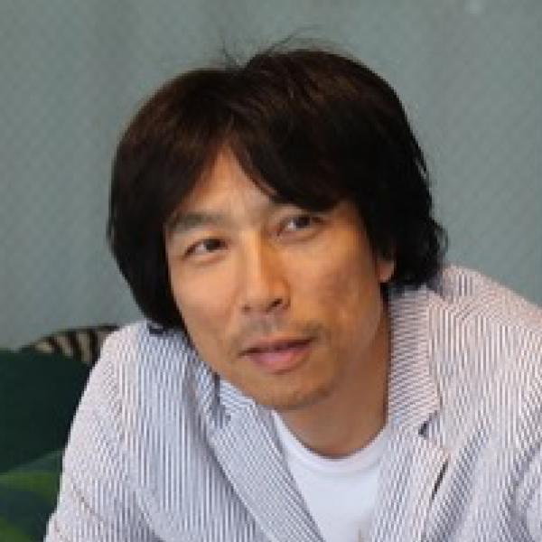 藤井一成氏(ハッピーアワーズ博報堂 代表取締役社長/クリエイティブディレクター)