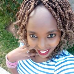 Caroline Wainaina