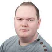 Christian Tukjær Nyhuus
