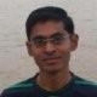 Ashwin Parmar