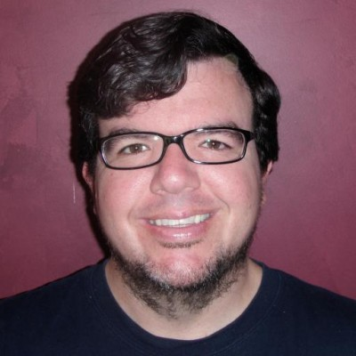 John Gaudiosi