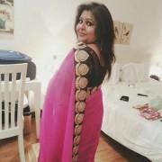 Photo of Ishi Agrawal