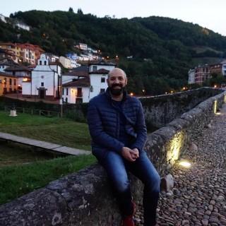 Manuel Menéndez Martínez