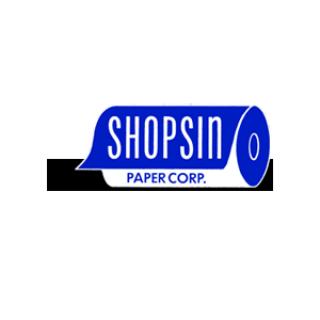 Shops In Paper