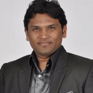 Ashok Boddeda