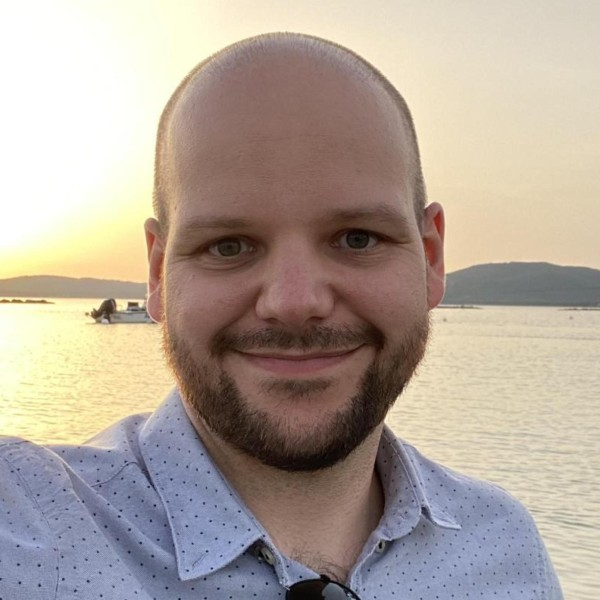 David Gasperoni Avatar