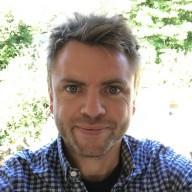 Steve Challis avatar