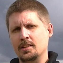 avatar for Daniel Hammarberg