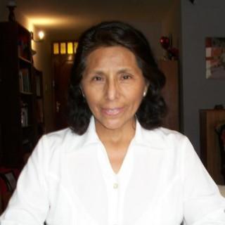 Lilia Esmeralda Calderón Almerco
