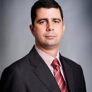 Pr. Eduardo Leandro Alves