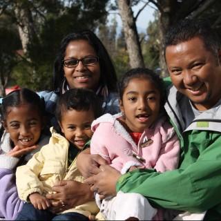 RABETAFIKA FAMILY