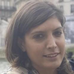 Pilar Caamaño Sobrino
