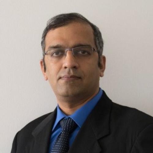 Rahul Subramaniam