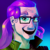 Chris Halse Rogers's avatar