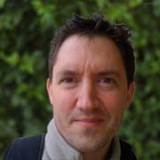 Martin Cleaver