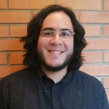 Avatar for faviovazquez from gravatar.com