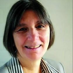 Dr. Susanne Friz