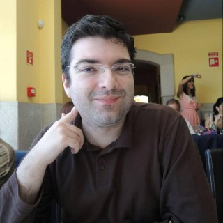 Pedro Albuquerque Santos