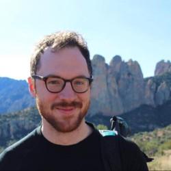 Dave Kleinschmidt