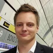 Mattias Nordberg