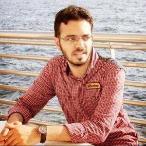 Anas AlHasani