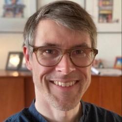 Thomas Arildsen