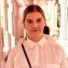 Photograph of the blog post author, Barbora Krskova