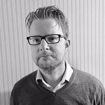 Erik Torsner