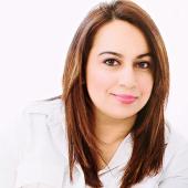 Teresa Boughey