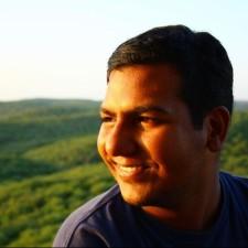 Avatar for gauravdott from gravatar.com