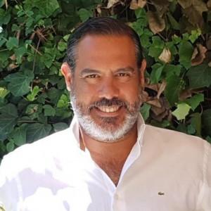 Jorge Magro