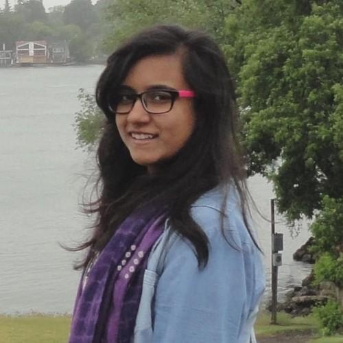 Sugandha Vir Anand