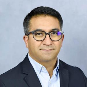 Daniel R. Cervantes