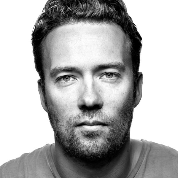 David Heinemeier Hansson Avatar