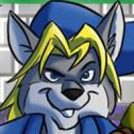 Gamer Wolf