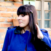 Lulu Gabriella