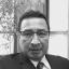 Ein kleines Porträt von Milton Ramirez