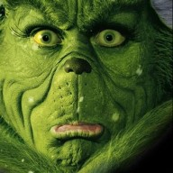Mr Grinch