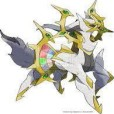 The Lord is Arceus