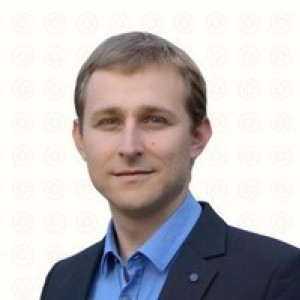 Kirill Slavkin