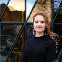 Iida Tynkkynen - Health Economics, Policy and Management