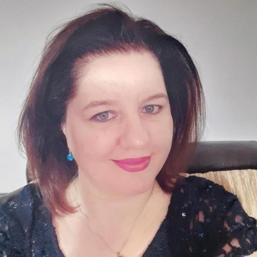 Marinescu Alina