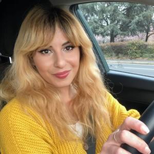 Maria Francesca Moro