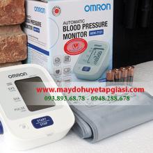 Máy đo huyết áp Omron Hải Nam