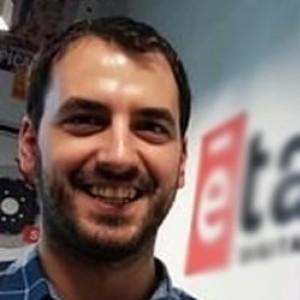 Álvaro Ferrero