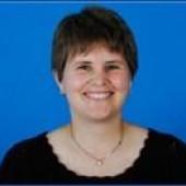 Emily Coltman