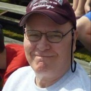 Photo of Warren Beatty (not the liberal actor)