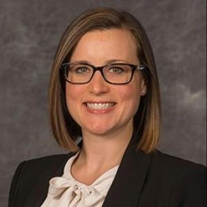 Profile picture for Lauren Hamm